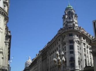 CIUDAD AUTONOMA DE BUENOS AIRES DE CITY TOURS IN BUENOS AIRES City tours in Buenos Aires