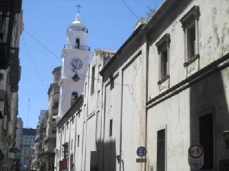 City Tours in Buenos Aires  Kreuzfahrten in Argentinien und Patagonien City tours in Buenos Aires