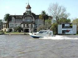 TIGRE DELTA TOURS PRIVADOS DE CITYTOURS IN BUENOS AIRES  City tours in Buenos Aires