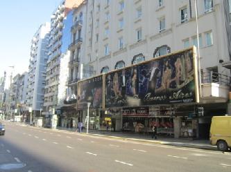 Travelling Buenos Aires City tours in Buenos Aires