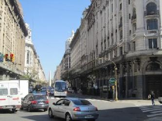Booking Buenos Aires Tours City tours in Buenos Aires