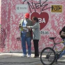 b) City Tour privado por buenos aires individual en español   City tours in Buenos Aires