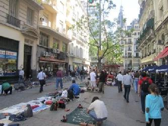 Walking Tours Buenos Aires City tours in Buenos Aires