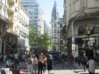City Tour Buenos Aires - Nuestra propuesta City tours in Buenos Aires