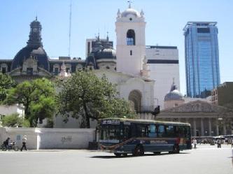Rundfahrten in Buenos Aires  City tours in Buenos Aires