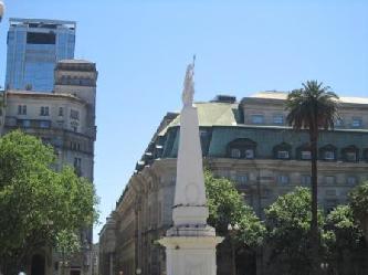 PARA MAS INFORMACIONES CONCRETAS Y NUESTRAS COTIZACIONES CLIQUEE LA BANDERA ARGENTINA City tours in Buenos Aires
