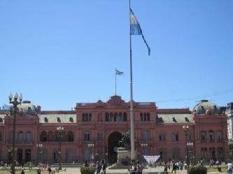 PARA MAS INFORMACIONES Y NUESTRAS COTIZACIONES CONCRETAS APRETE SOBRE LA BANDERA ARGENTINA City tours in Buenos Aires