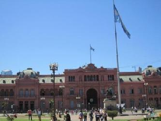 Buenos Aires Tours City tours in Buenos Aires