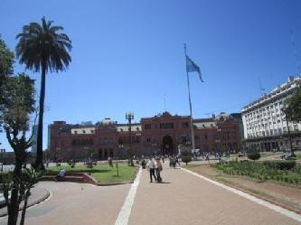 Stadtrundfahrten in Buenos Aires City tours in Buenos Aires