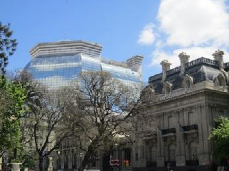 Buenos Aires walking Tours City tours in Buenos Aires