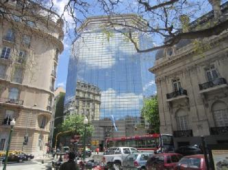 BA City Toures de Buenos Aires City tours in Buenos Aires